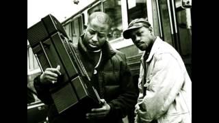 gang starr ft wc and rakim - the militia 2
