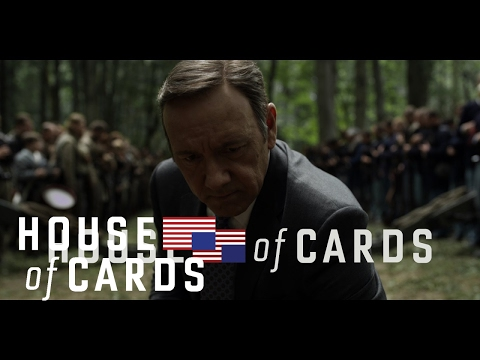 House of Cards - Season 2 | Teaser Trailer [HD] | Netflix