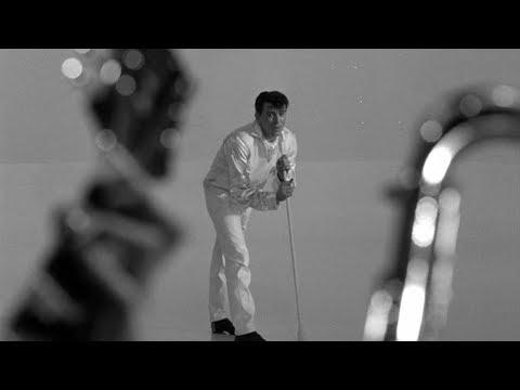 Gene Vincent - Spaceship to mars HD