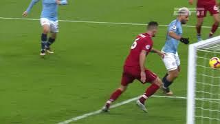 CLÁSSICO! Veja os lances da vitória do Manchester City por 2x1 sobre o Liverpool na Premier League