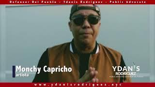 Munchy Capricho