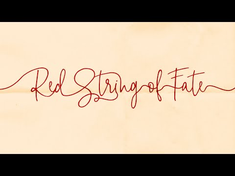 【Eleanor Forte】Red String of Fate【SynthV Original】