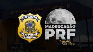 1º Madrugadão PRF - AO VIVO do Presencial de São Paulo - AlfaCon
