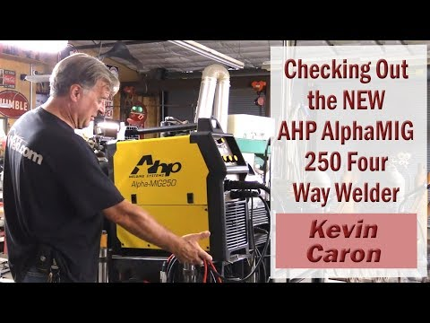 You can't leave negative AHP AlphaTig reviews?! Plus Vulcan Protig