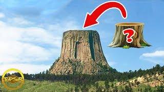 10 อันดับ สิ่งที่มีขนาดใหญ่ที่สุดในโลก (ว้าว)
