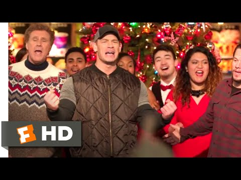 Daddy's Home 2 (2017) - Do We Know It's Christmas? Scene (10/10) | Movieclips