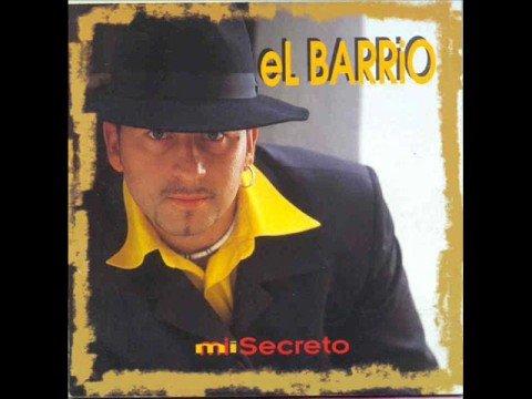 El Barrio - No me convienes