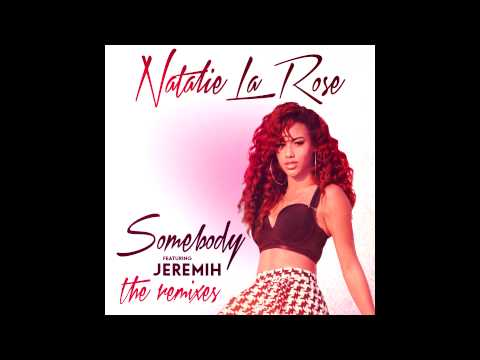 Dawin Remix - Natalie La Rose