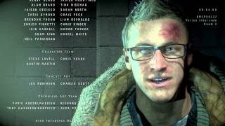 Until Dawn - True Ending / Best Ending, All Saved & Josh Wendigo Secret Scene