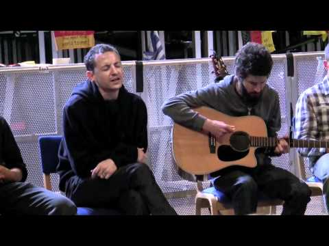 Linkin Park - The Messenger (Live Unplugged)