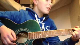 Ed Sheeran/ Bon Iver Skinny Love (cover) By Dannii Tichborne
