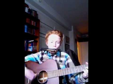 Bob Dylan's Blues
