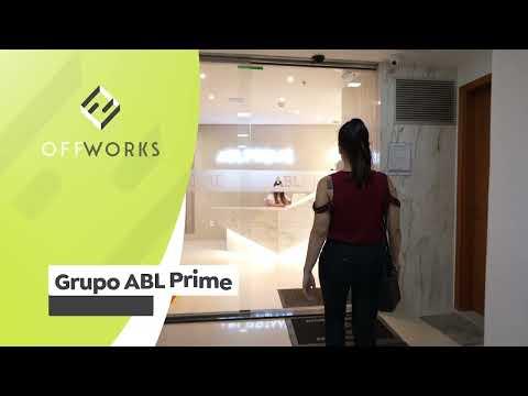 Automação ABL Prime