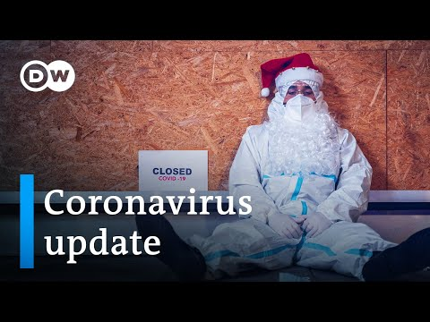 Coronavirus update: Germany grapples with holiday restrictions | DW News