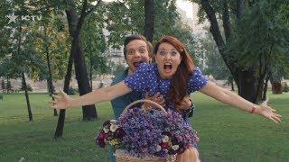 Марк + Наталка - 53 серия | Смешная комедия о семейной паре | Сериалы 2018