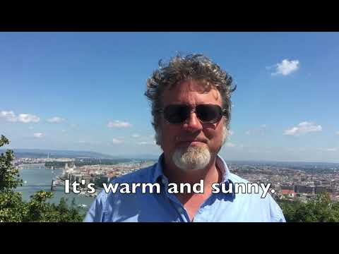 Learn American English Online presents the weather
