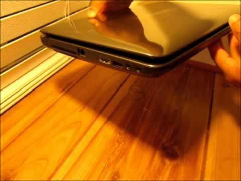 Toshiba L645-S4102 Laptop review