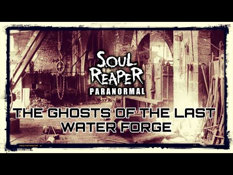 The Ghosts Of The Last Water Forge