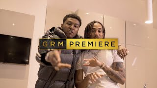 DigDat X D Block Europe   New Dior [Music Video] | GRM Daily