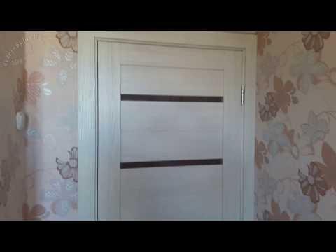 Видео Двери Profil Doors 7x 47x 17x эш вайт мелинга