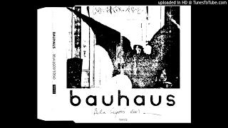 Bauhaus - Bela Lugosi's Dead [HQ]