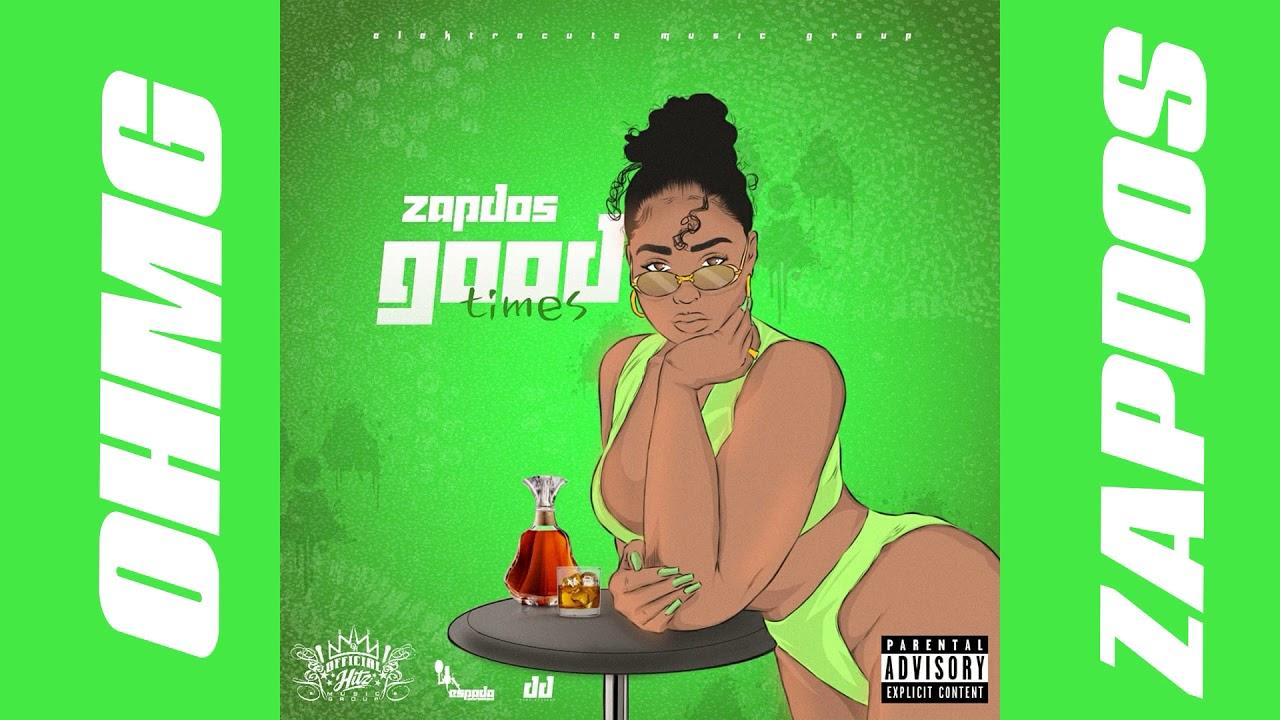 Zapdos - Good Times (Official Audio)