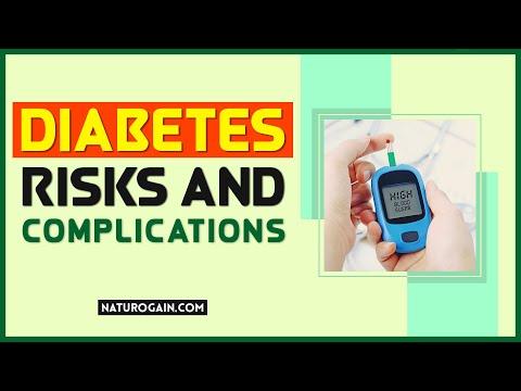 Diabet dieta