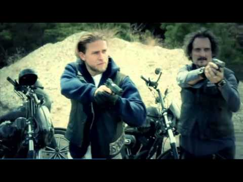 Sons of Anarchy 7.06 (Preview)