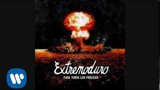 Extremoduro - Entre interiores (Audio oficial)