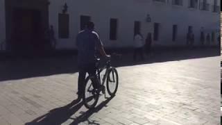 Miniatura Video La ANSV presente en el Foro de la Bicicleta