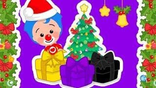 Regalos de Navidad de Plim Plim # 02  A Jugar