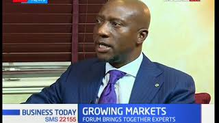 Growing African markets forum - Business today