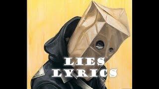 Lies   ScHoolboy Q Ft. Ty Dolla $ign & YG Lyrics