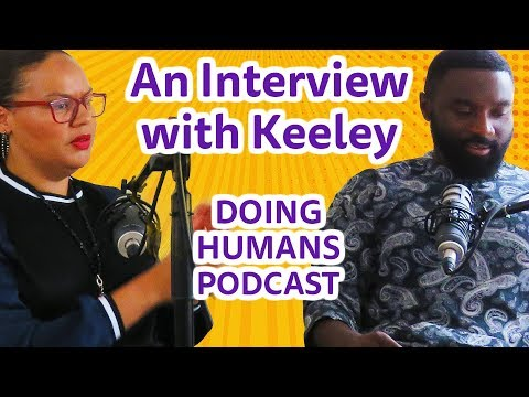 Interview with Keeley Taverner