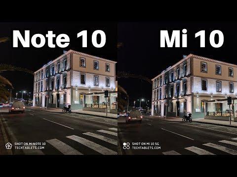 External Review Video jFtdc8Fj1Wg for Xiaomi Mi 10 Smartphone