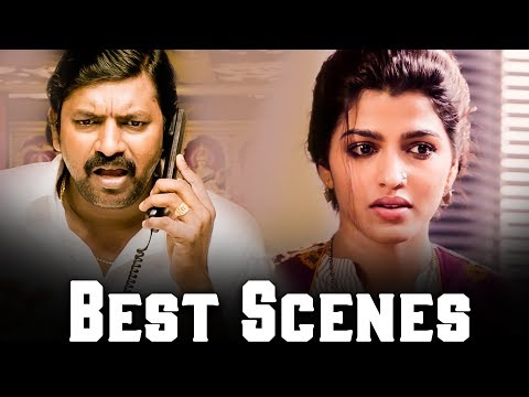 Latest South Indian Movies | Super Scenes | Compiltion Part 2 | Hindi Dubbed Movies