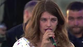 Katarzia PARANOJE (Hudba Európy na Devíne)