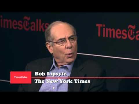 Bob Costas | Interview | TimesTalks