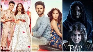 Box Office Verdict | Sonu Ke Titu Ki Sweety | Pari | Veerey Ki Wedding | #TutejaTalks