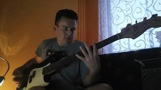Roy Orbison PRETTY WOMAN Bass Cover
