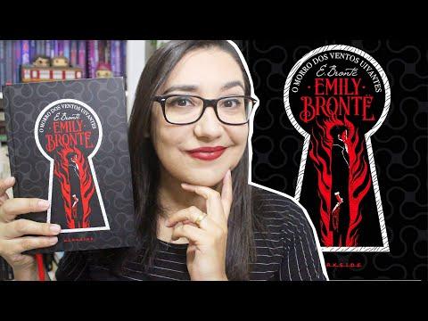 O MORRO DOS VENTOS UIVANTES por EMILY BRONTÃ‹ | Amiga da Leitora