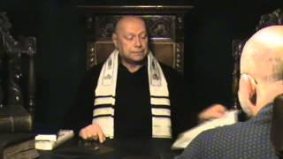 Эдуард Ходос (5) Гомосексуализм как мотивация религиозной догмы