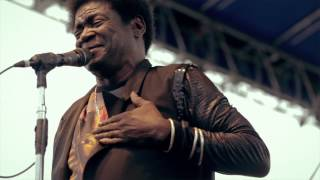 Charles Bradley at Festival Palomino | You You Put the Flame On It