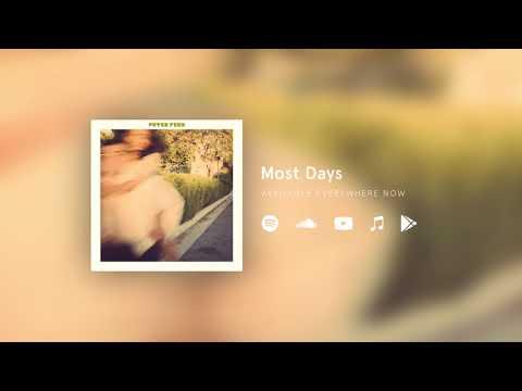 Peter Fenn —Most Days