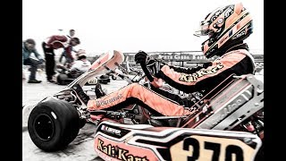 Onboard with Emilien Denner at the 17th Champions Cup in Vendrell.