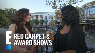 Would Naya Rivera Work With Lea Michele Again? | E! Red Carpet & Award Shows