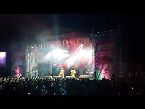 ABBA - Dancing Queen Live @ Tribfest 2018