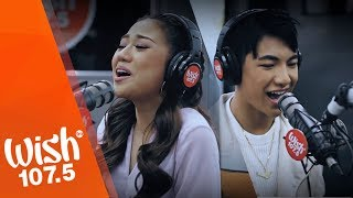 Darren Espanto Morissette A Whole New World From Aladdinofficial Video