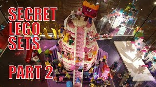 The Secret of these The LEGO Movie 2 Sets – Part 2
