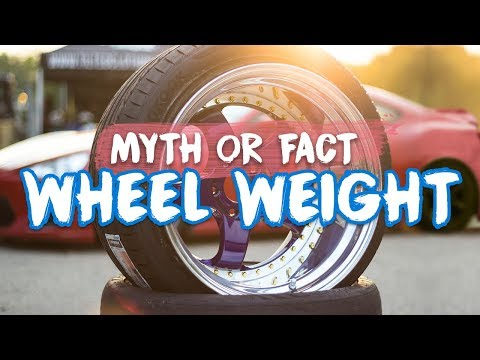 Is Wheel Weight Important?